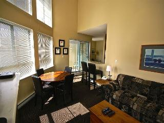Market Pavilion 325 - Mountain views in a convenient central location - Whistler vacation rentals