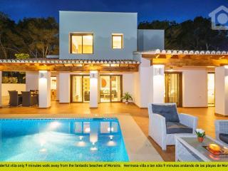 Charming Villa with Television and Microwave - La Llobella vacation rentals