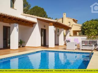 3 bedroom Villa with Dishwasher in La Llobella - La Llobella vacation rentals