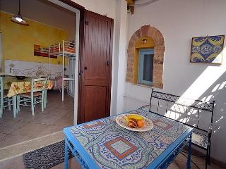 Casa Vacanza Tonnara con WiFi FREE - San Vito lo Capo vacation rentals