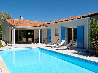 Lannelongue - Le Chateau d'Oleron vacation rentals