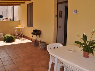 Case Vacanza Loria - Casa Accogliente - Castelluzzo vacation rentals