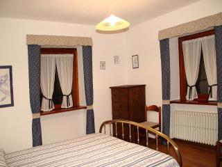 appartamento Bluette, piano terra in villa - Pre-Saint-Didier vacation rentals