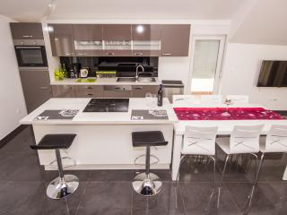 Nice Condo with Internet Access and Dishwasher - Okrug Gornji vacation rentals