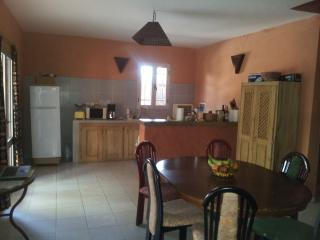 Nice Villa with Internet Access and A/C - Sali Niakhniakhal vacation rentals