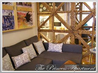 The Princess Apartment - Lisbon vacation rentals