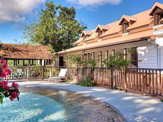 Habitation Dizac - Le Francois vacation rentals