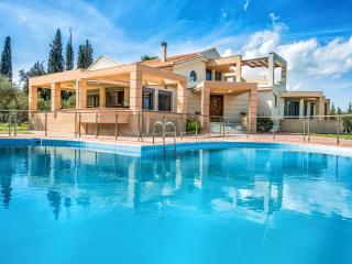 Astarte Villas - Istar Luxurious Private Villa - Zakynthos Town vacation rentals