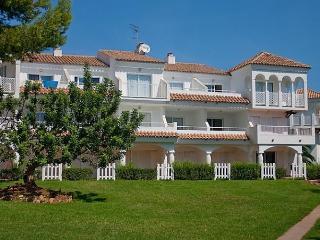 Residencial Al-Andalus 1 dorm - Castellon Province vacation rentals
