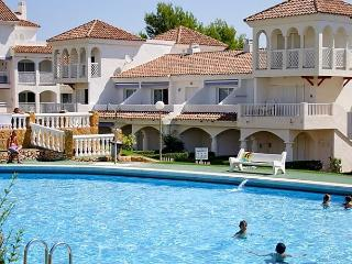 Residencial Al-Andalus 4/6 - Castellon Province vacation rentals