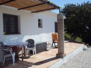 Casa de Estrellas, private and peaceful villa - Canillas de Aceituno vacation rentals