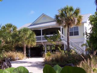 North Captiva Hidden Beach House with Private Pool - North Captiva Island vacation rentals