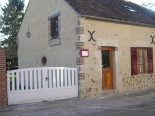 Nice House with Internet Access and A/C - Saint-Fargeau vacation rentals