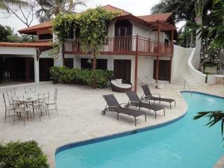 Elmore's Villa at Las Piñas - Casa de Campo - La Romana vacation rentals