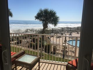 Coquina Condo Unit A211 - Saint Augustine vacation rentals