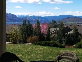 Sanctuary on Vineyard - your home away from home! - Lake Country vacation rentals