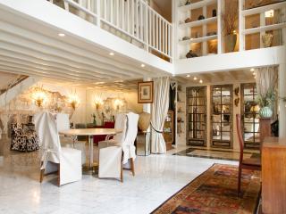 80. 2BR Duplex - River Seine - Louvre - D'Orsay - Paris vacation rentals