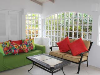 Affordable  Villa On south Coast - Rockley vacation rentals
