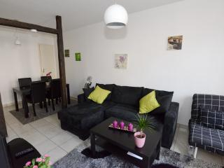Appartement Paola - Strasbourg vacation rentals