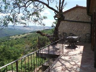 Apartament Il Mandorlo Tuscany ITALY - Montecastelli Pisano vacation rentals