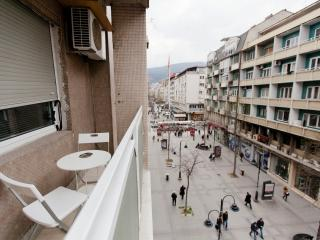 Square Apartment Skopje - Skopje vacation rentals