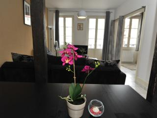 Appartement Pamela - Strasbourg vacation rentals