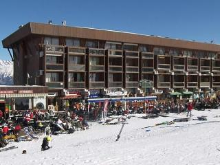 Apollo - Le Corbier vacation rentals
