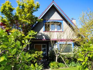 Gorgeous Family Home in Cambie Village! - Vancouver vacation rentals