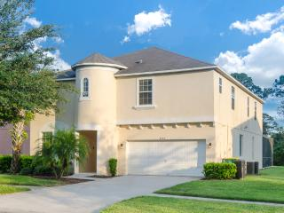 ** The Luxurious Palm Oasis Villa @ E.I. Resort ** - Kissimmee vacation rentals