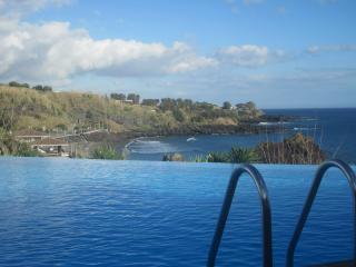 Nice Condo with Internet Access and Garden - Vila Franca do Campo vacation rentals