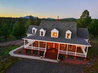 Tall Timber Retreat - Flagstaff vacation rentals