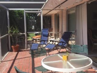 Ocean Side Villa  in Exclusive Key Largo Community - Key Largo vacation rentals