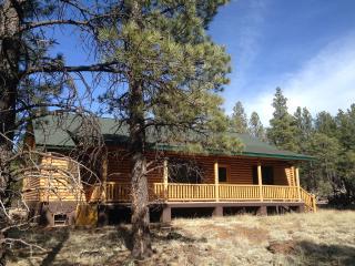 Spring Valley Retreat - Flagstaff vacation rentals