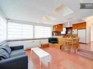 dizingoff. young and cozy 3BR Apt. - Tel Aviv vacation rentals