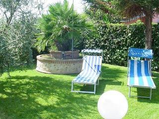 Villetta Le Azalee - Raffa vacation rentals