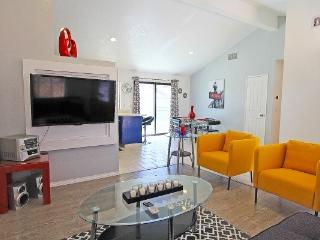 Fun and Fabulous Budget Friendly Pool Home w/View - Palm Springs vacation rentals