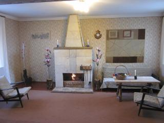 Private  Entire House on City Line - Yerevan vacation rentals
