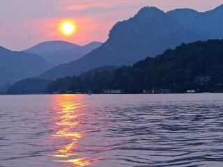 SEPT DEAL 1 nite FREEw/3 Big LOG CABIN-min to LAKE - Lake Lure vacation rentals
