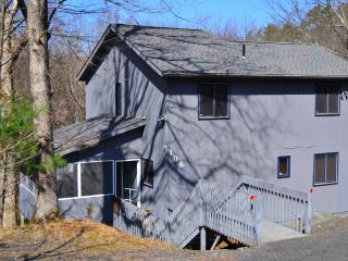 Beautiful House with Deck and Internet Access - Bushkill vacation rentals