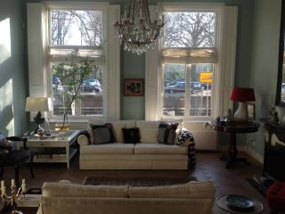 Historic Canal House@Royal Palace Gardens - The Hague vacation rentals