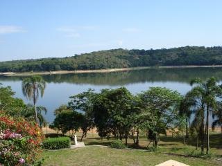 Private Villa at Lake side in Ibiúna -São Paulo - Ibiuna vacation rentals