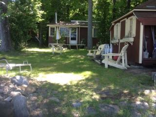 Water Front Cottage 1 1/2 hours North of Toronto - Port McNicoll vacation rentals