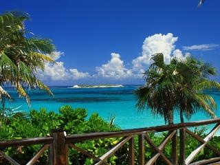 Bahamas Castaway-Fantastic Beachfront Villa with Amazing Views-Pink Sand Beach - Eleuthera vacation rentals