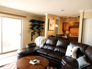 Comfy Condo, Four-Minute Walk To Giant Steps! - Brian Head vacation rentals