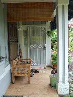 2 bedroom Private room with Internet Access in Kailua-Kona - Kailua-Kona vacation rentals