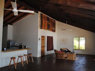 Beautiful 2 bedroom House in Neiafu - Neiafu vacation rentals