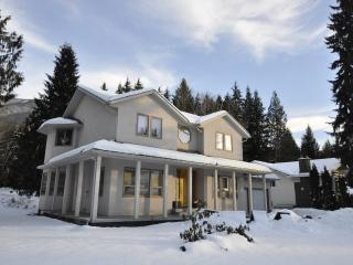 Nice Bed and Breakfast with Deck and Internet Access - Revelstoke vacation rentals