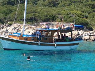 Tora III - Private Boat Tours - Bodrum vacation rentals