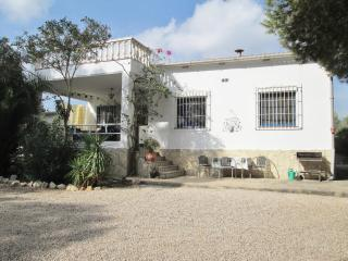 Holiday House HH. with  Pool, seaview, Children - Benicarlo vacation rentals