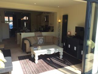 Luxury house in an Edwardian Square - Greater Manchester vacation rentals